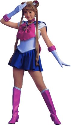 PGSM Sailor Moon