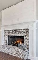 Modern Farmhouse Fireplace Design Ideas Modern Farmhouse Fireplace Design Id Modern Farmhouse Living Room design Farmhouse fireplace ideas Modern Farmhouse Fireplace, Home Fireplace, Living Room With Fireplace, Fireplace Design, Home Living Room, Fireplace Ideas, Mantel Ideas, Fireplace Hearth, Shiplap Fireplace