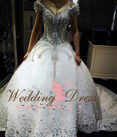 Gypsy Wedding Dress 10 - Wedding Dress Fat , Gypsy Wedding Dress 10 Gypsy Wedding Dress 10 W. Gypsy Wedding Gowns, My Big Fat Gypsy Wedding, Couture Wedding Gowns, Bridal Gowns, Wedding Dresses, Gown Wedding, Dream Wedding, Sequin Wedding, Bling Wedding