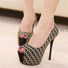 High Heels HGS02