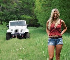 Salt Life and Jeep Life Jeep Wrangler Girl, Jeep Wrangler Rubicon, Jeep Jk, Jeep Truck, Trucks And Girls, Car Girls, Jeep Baby, Hot Country Girls, Country Music