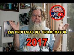 LAS PROFESIAS DEL BRUJO MAYOR PARA 2017 🔴 | Noticias al Momento LOQUENDO