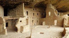 Mesa Verde National Park, CO - visit the impressive and historical Mesa Verde National Park in Cortez, CO | rvidaloca.com