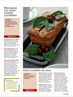 #ClippedOnIssuu from cocinadiez diciembre 2016