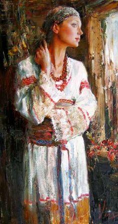 Anna Vinogradova - Анна Виноградова | Artbook