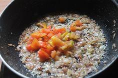 South African Fish Curry Recipe - Mchuzi Wa Samaki Recipe - Yummy Tummy Fish Filet Recipes, Fish Recipes, Indian Food Recipes, Seafood Curry Recipe, Curry Recipes, Hot Dog Recipes, Fish Curry, Garam Masala, Cooking Time