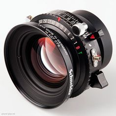 Schneider APO Symmar 150mm f/5.6 large format photography lens specifications