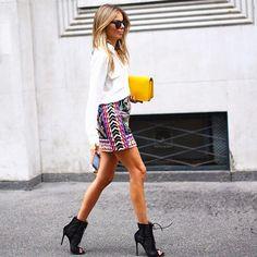 Skirts skirts skirts