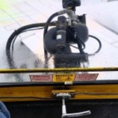 Video:  De-Icing Airplane Wings At Airport #melbourne melbournes.news