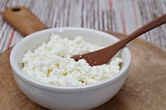 A super-easy recipe, with step-by-step video, using cow's milk as well as goat's milk. Take one bite and you're hooked!