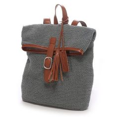 Anti-Forme Design crochet bag