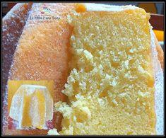 Croissants, Mini Desserts, Dessert Recipes, Plum Cake, Pastel, Biscotti, Cornbread, Waffles, Food And Drink