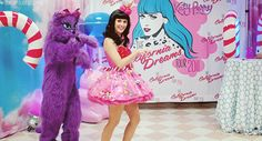 And that life should always be about having fun. | 25 Reasons Katy Perry Is The Queen