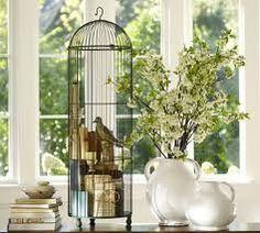 Bird Cage + Design
