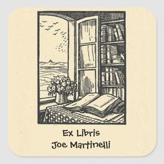 """""""""""I have never been able to resist a book about books."""" ― Anne Fadiman, Ex Libris. 📷Ex libris E. Müller & S Mauler. Ex Libris, Tinta China, Scratchboard, Wood Engraving, Linocut Prints, Book Lovers, Printmaking, Custom Stickers, Book Art"""