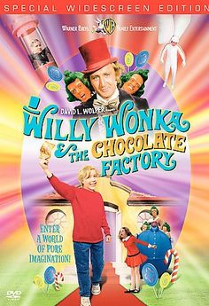 Watch Willy Wonka & the Chocolate Factory DVD and Movie Online Streaming Childhood Movies, 80s Movies, Great Movies, Movies To Watch, Awesome Movies, Indie Movies, Action Movies, Willy Wonka, See Movie