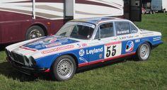 Jaguar XJ12  (X)  (83)