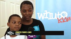 "#WHUTtv In The Community - Odd Squad ""Be The Agent"" Camp 2016"
