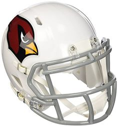 Riddell Revolution Speed Mini Helmet  Arizona Cardinals * Be sure to check out this awesome product.