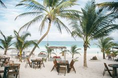 The best beach clubs in the world