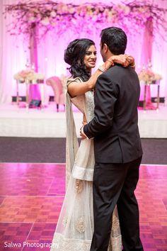 Wedding Reception In Warwick Ri Indian By Salwa Photography