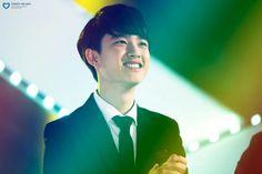 SMILE!!!! *---* #DO #EXO