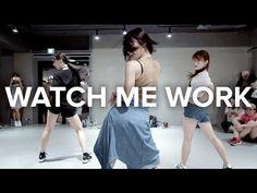 All I Wanna Do - Jay Park ft. Hoody, Loco / May J Lee Choreography - YouTube
