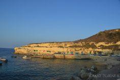Dahlet Qorrot #Gozo
