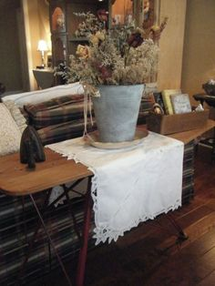 Featured @ The Country Farm Home