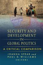 """""""Joanna Spear and Paul Williams have produced an excellent book: comprehensive, wise, and sophisticated. It deserves to be widely read, not only by students but by all those with an interest in the vital issues it raises.""""—Mats Berdal, professor, Department of War Studies, King's College London"""