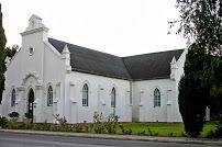 OU NG SENDING KERK, MONTAGU, WES KAAP 1907 South Africa, Mansions, House Styles, Places, Home Decor, Decoration Home, Manor Houses, Room Decor, Villas