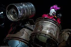https://flic.kr/p/MfNHzs | Slipknot live at Knotfest 2016 | Slipknot live at Knotfest 2016 © Ravenscape.com