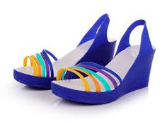 jelly shoes - Pesquisa Google