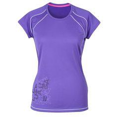 Lafuma Graphic Dry Kadın T-Shirt