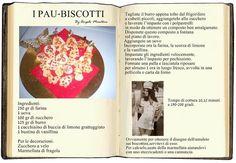 Il Pau-Biscotti by Angelo Martone - Laura Pausini La Donna dalla Voce di Velluto