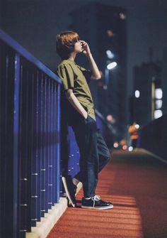 Inoo Kei from Myojo September 2016 © Hey Say Jump 伊野尾, Ryosuke Yamada, Princess Charming, Japanese Boy, Asian Celebrities, Asian Boys, Good Looking Men, Boyfriend Material, Movies