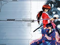 Samurai X Wallpapers - WallpaperSafari