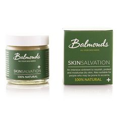 Balmonds Skin Salvation Oin...