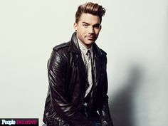 What Happened Backstage at Wango Tango? Only PEOPLE Can Show You | ADAM LAMBERT | The former American Idol runner-up was on hand to introduce Sia.