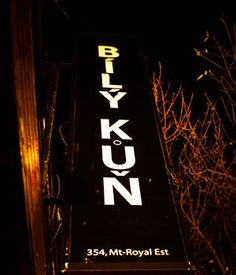 Bily Kun Famous Microbrewery in Montreal Montreal, Amazing