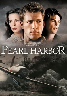 all time favorite movie Pearl Harbour Movie, Film Pearl Harbor, Pearl Habour, 13 Reasons Why Netflix, Ray Film, Michael Bay, Blu Ray, Kids Tv, Movies