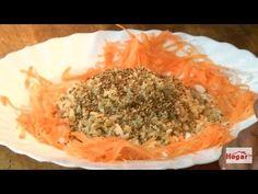 Como hacer arroz integral con quinua - Hogar Tv por Juan Gonzalo Angel - YouTube
