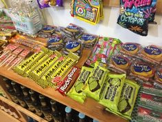Dessert Drinks, Dessert Recipes, Desserts, Old School Candy, Moon Pies, Nostalgic Candy, Online Candy Store, Penny Candy, Favorite Candy