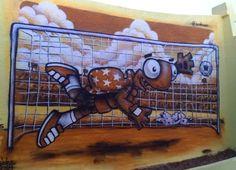 Festival Internacional de Graffiti - Caieiras/Sp Art by @binho3m  #draw #paint  #disegno #beautiful #desenho #galleryart #artistic_share #artwork #creative #instaart #art #worldstreetphotography #streetphoto #loves_street #streetlife #streetphotography #street_storytelling #streetselect #capturestreets #ourstreets #wearethestreet  #wall #grafitti #urbanart #arteurbana  #street #wallart #photography #goodday #picture