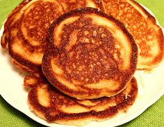 Would be a quick go along bread for some suppers!    Cornbread Hoe Cakes