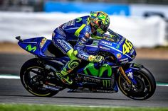 """167.3k Likes, 397 Comments - @valeyellow46 on Instagram: """"Silverstone circuit,Great Britain Friday,free practice @falex79"""""""