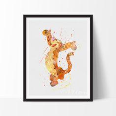 Tigger, Winnie the Pooh