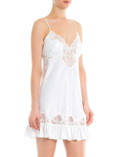 Camisola Curta Bouquet - Off White - La Rouge Belle - Shop2gether