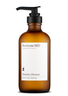 Nutritive Cleanser