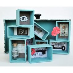 Fly Shadow Box Project